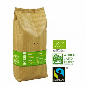 Puro Fairtrade Organic Origen