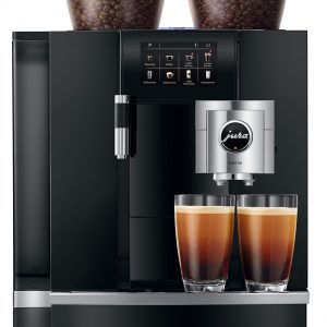 kavos aparatas kavinėms Jura Giga X8
