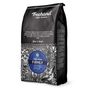 Kavos pupelės Freehand Firmly