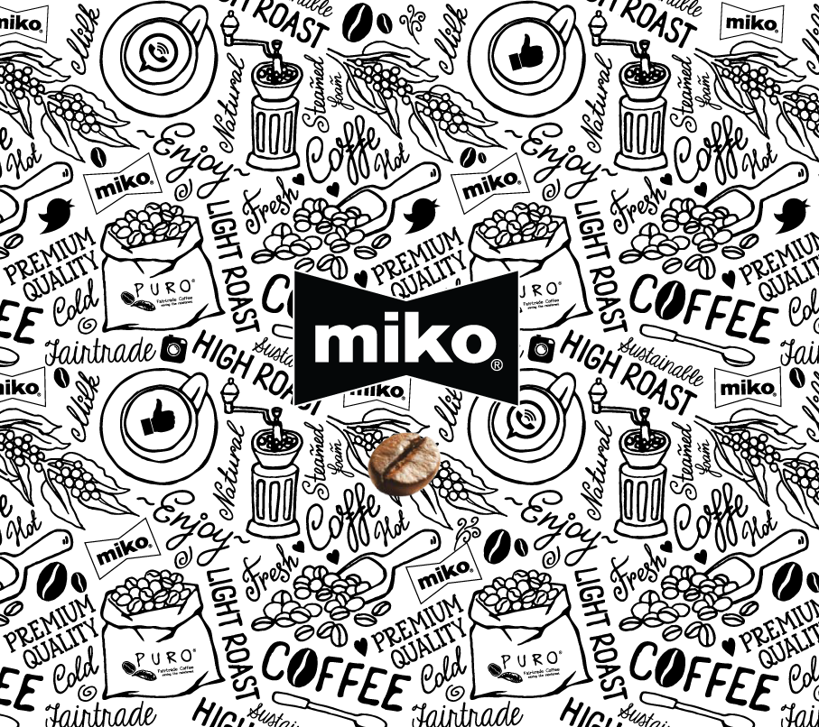 Miko Coffee Services