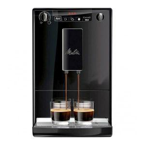 "Kavos aparatas Melitta ""E950-222 SOLO Pure Black Espress"""