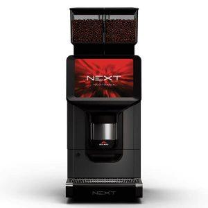 Superautomatinis kavos aparatas Egro Next Touch Coffee