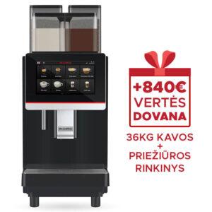 Dr. Coffee F3 Plus