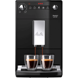 Melitta Purista Series 300 Black