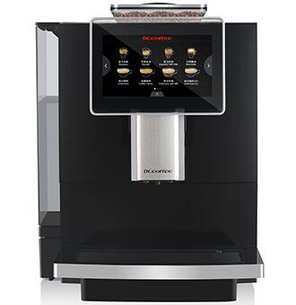 Kavos aparato Dr. Coffee F10 nuoma
