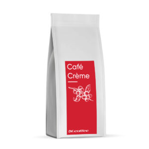 Dr. Coffee Café Crème