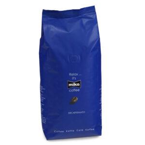 Kavos pupelės be kofeino